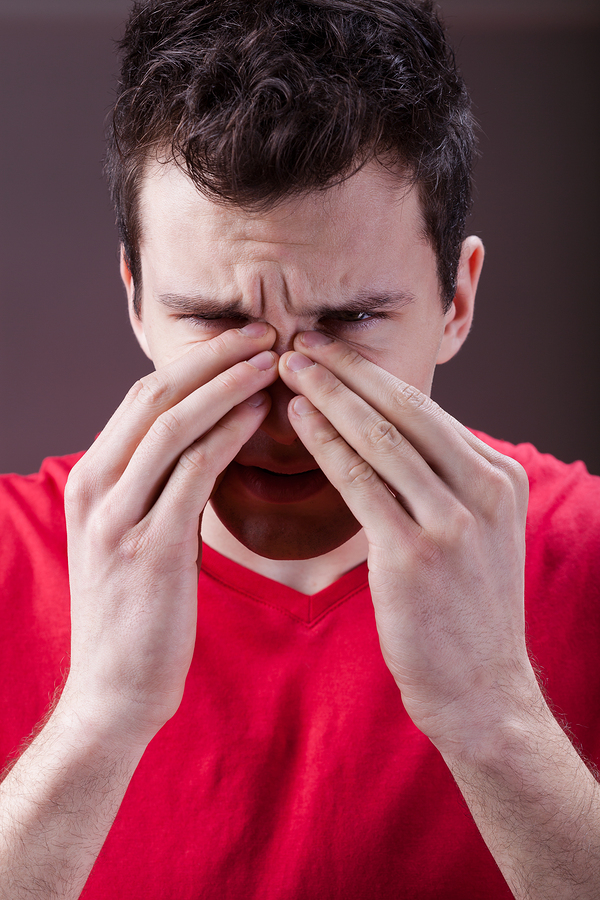 fungul sinusitis